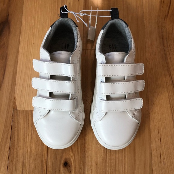 GAP Factory Other - White Sneakers